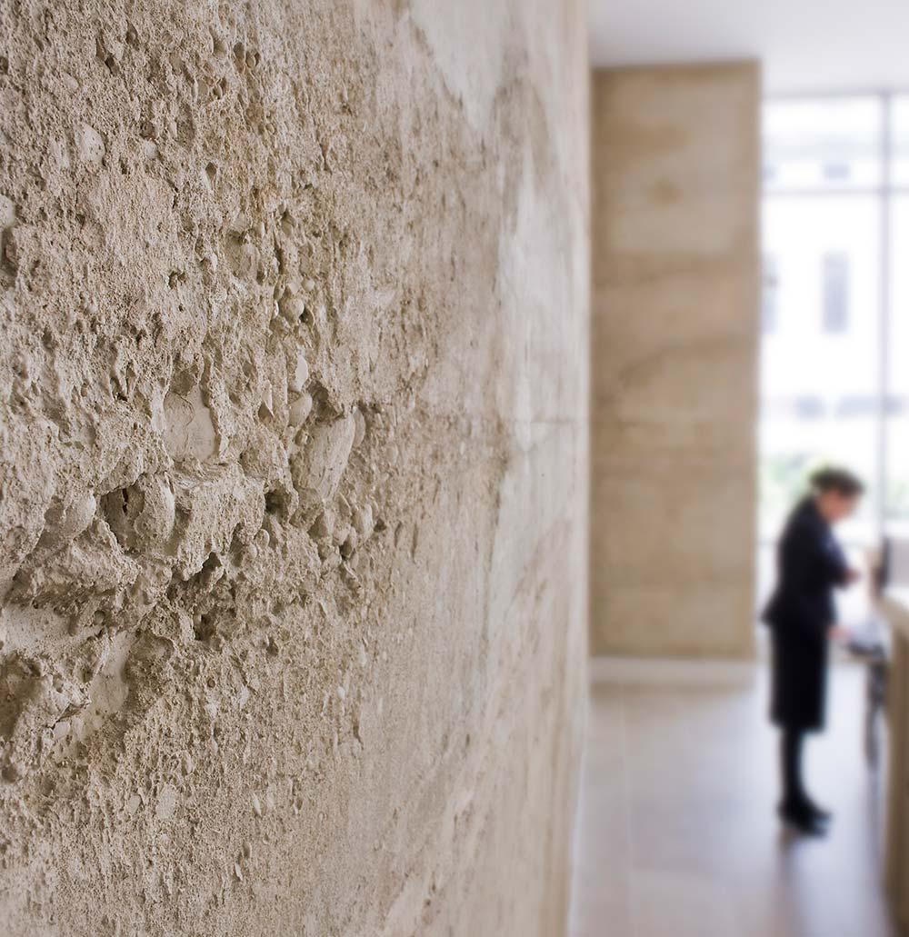 hotel concrete wall panel - muros