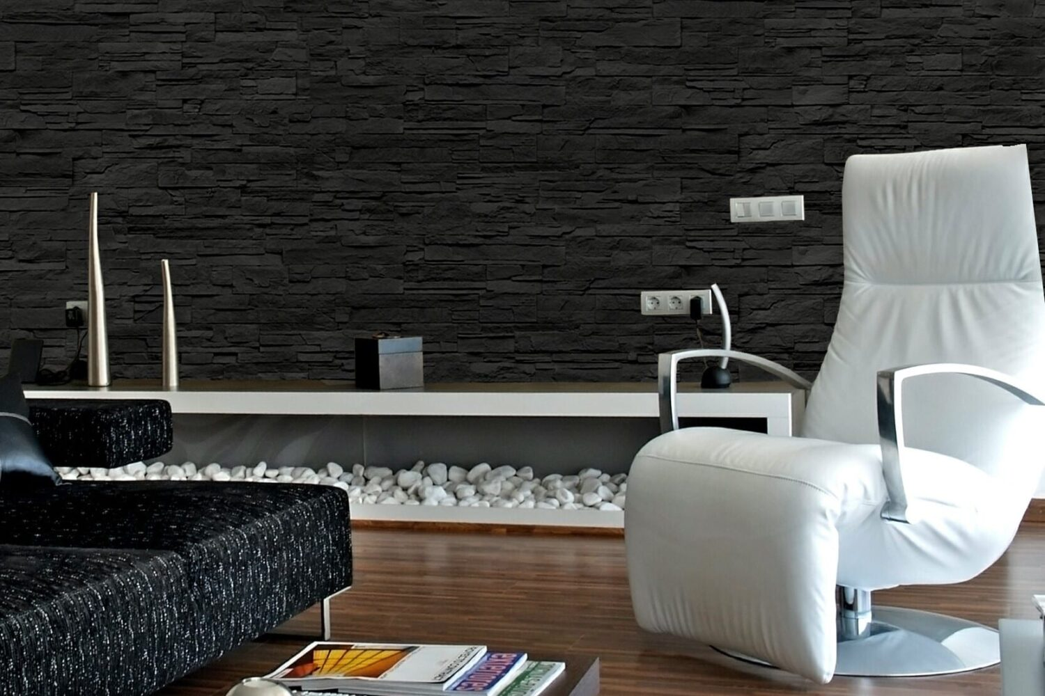 Contemporary Design Wall Panels | Muros