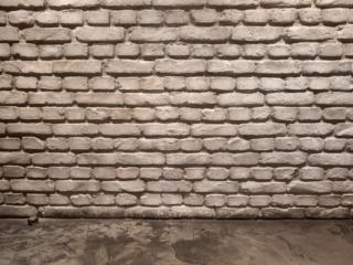 exterior brick wall panel - muros
