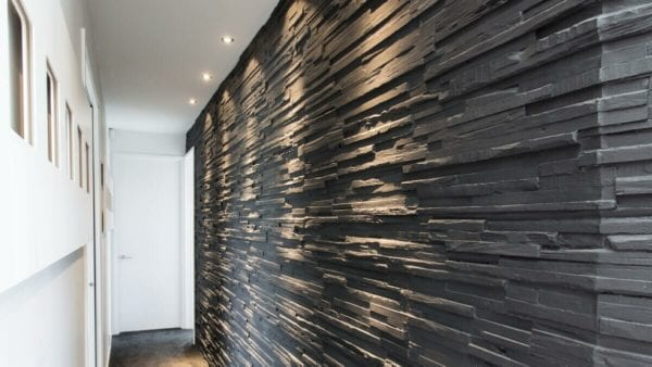Black Wedgewood for Entrance Residential Christchurch