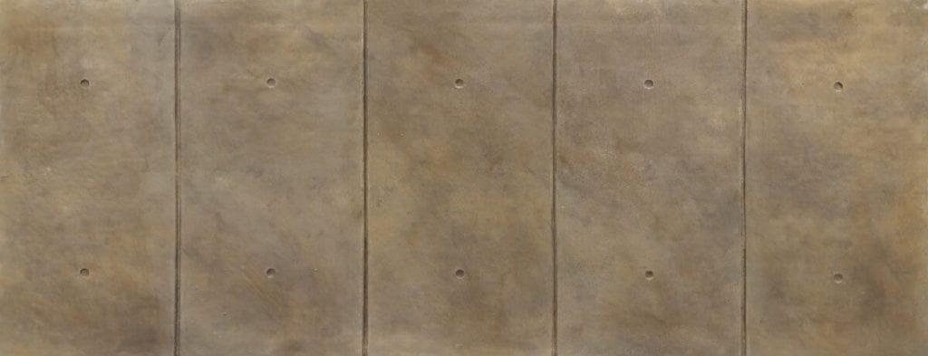Muros Rust Polished Concrete Coloruway