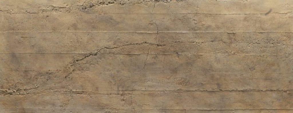 Muros Rust Roughcast Concrete Look