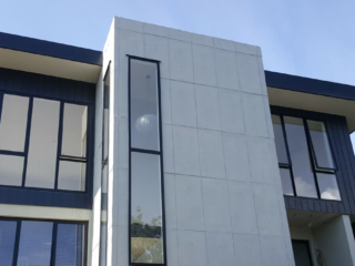 Muros Grey Polishedt Concrete-Home Renovation Wall Panels-Exterior