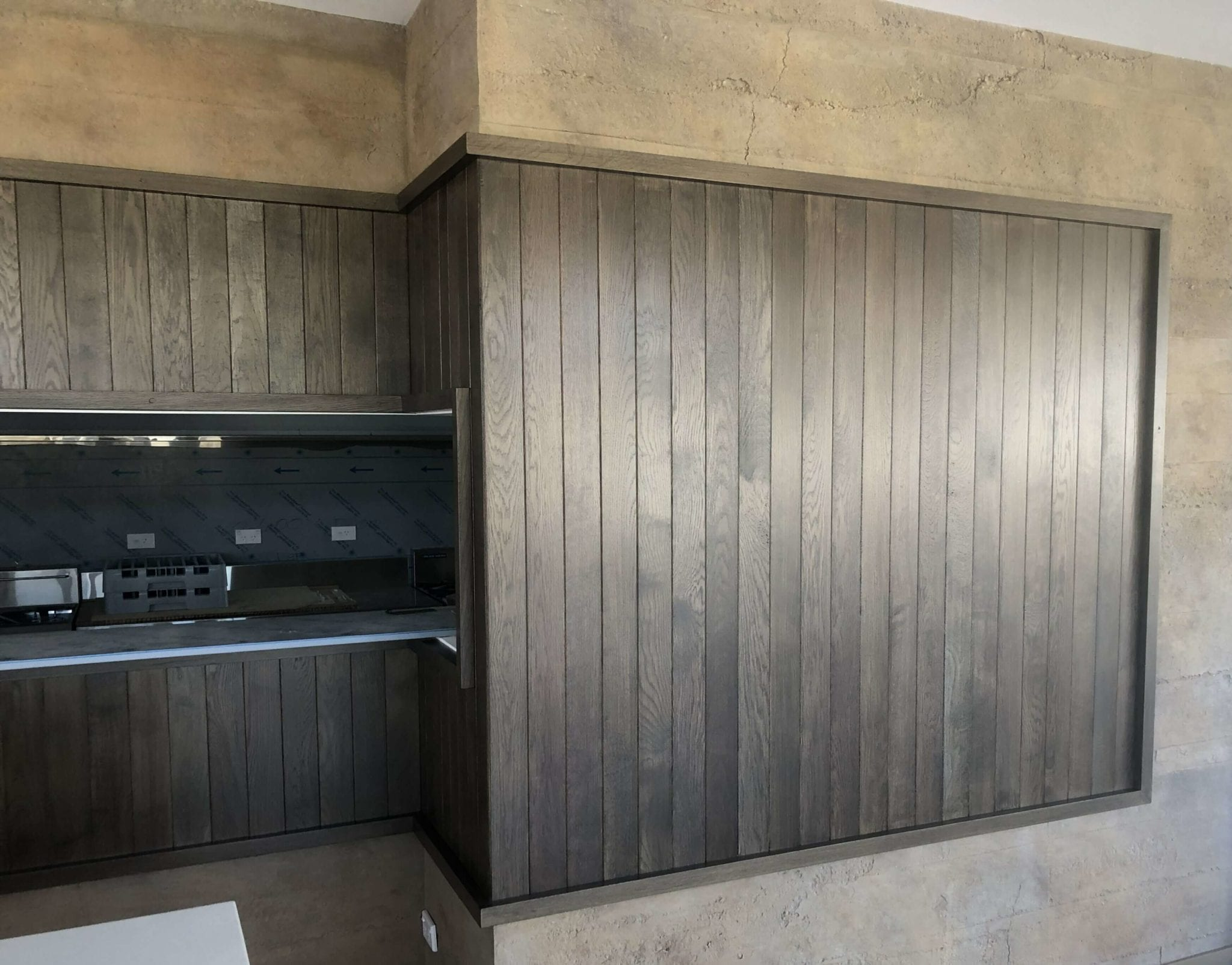 Kitchen Design And Ideas For Bespoke Kitchens Using Muros Wall Panels